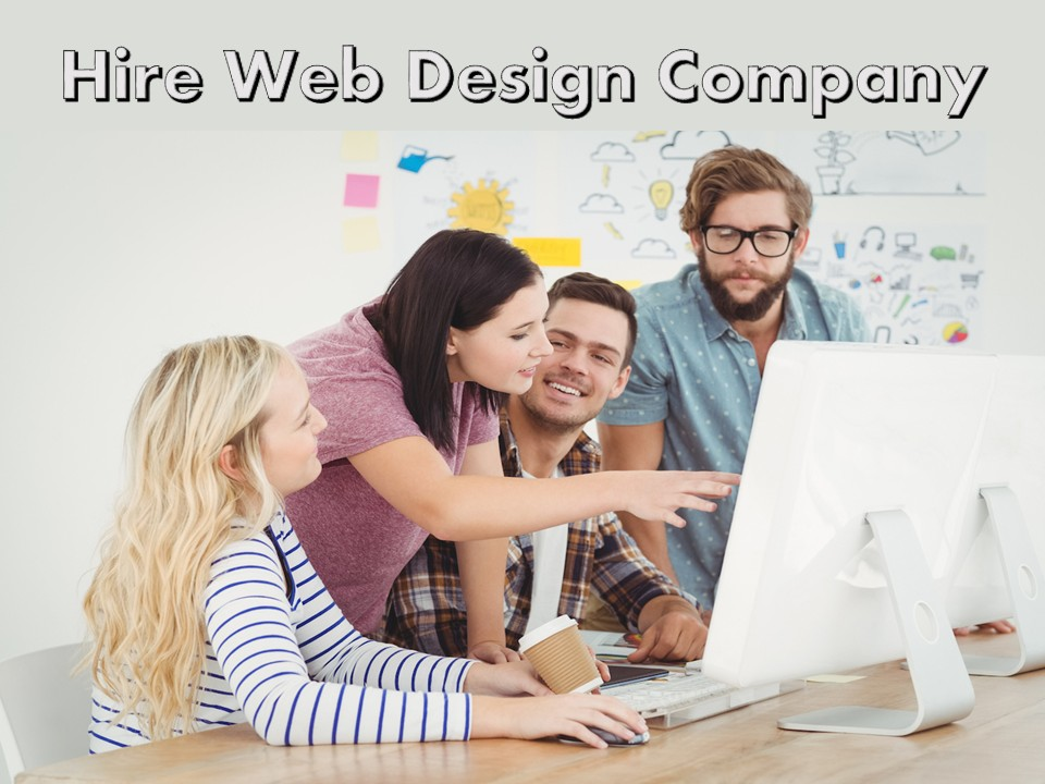 Best Web Design Company in Woodlands, Singapore