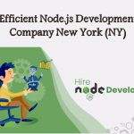Efficient Node.js Development Company New York (NY)