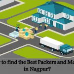 How to find the Best Packers and Movers in Nagpur