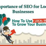 Importance of SEO for Local Businesses