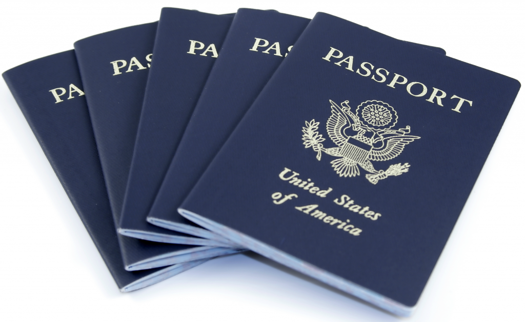 Learn About Different Kinds Of Passport