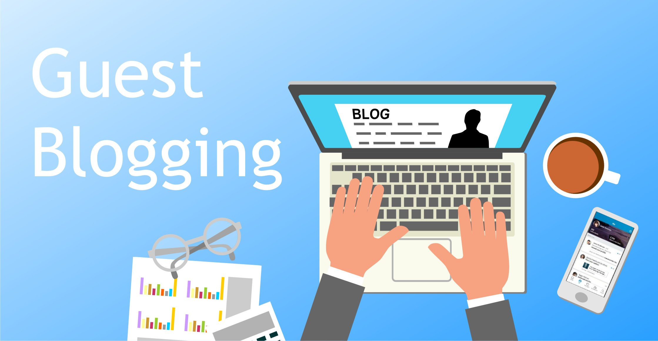 Best Guest Posting Services