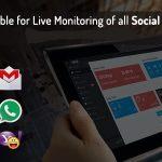 Monitor Social Media Apps