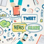 Social media platforms – Communication medium for brands & consumers