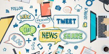 Social media platforms – Communication medium for brands & consumers