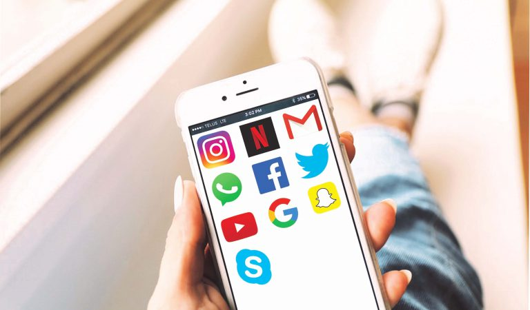 Facebook, YouTube or Instagram: Which Are the Most Used Android Applications of 2018?