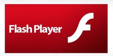 Adobe Flash Player App