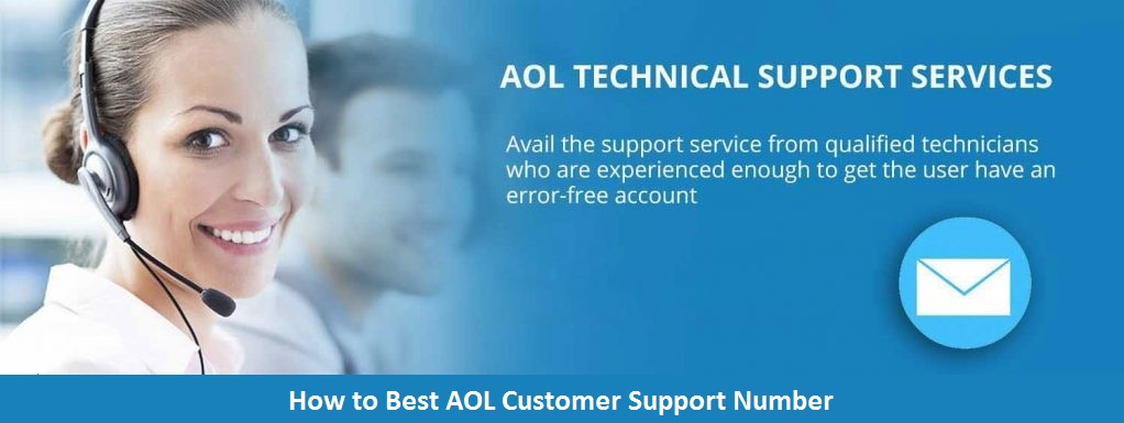 How to Best AOL Customer Support Number