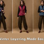 Winter Layering Made Easy