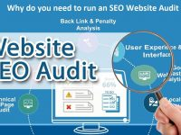 Why do you need to run an SEO Website Audit