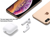 The best Apple deals this Year Refurbished iPhone!!