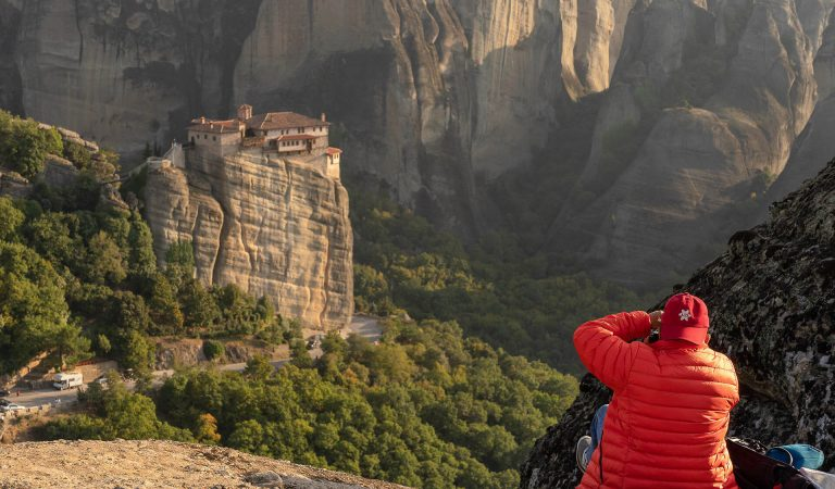Six Best Places for Photography Tours in India