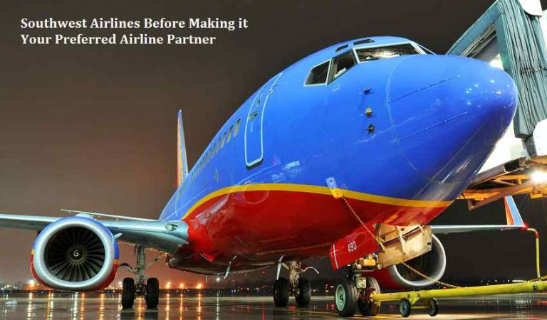 Everything you Need to Know About Southwest Airlines Before Making it Your Preferred Airline Partner
