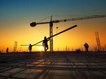 Construction Equipment Rental