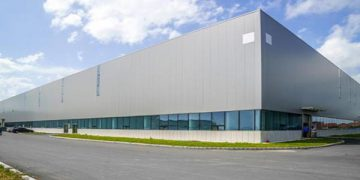 Commercial Warehouse in Dubai